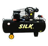 Compresor 3HP 200lt 120PSI Silk