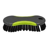 Cepillo para Fregar Gris Verde Home Basic