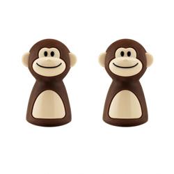 Clip para Bolsa Diseño de Mono 2 Piezas Joie