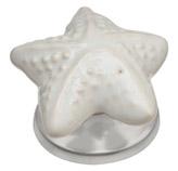 Pomo Starfish Blanco