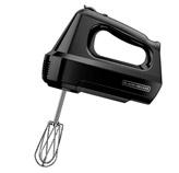 Batidora Manual de 6 Velocidades Black+Decker