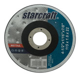 Disco de Corte Metal 4.1/2x1/16x7/8