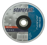 Disco de Corte Metal 7x1/16x7/8