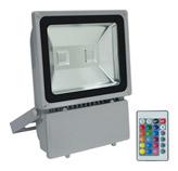 Reflector Led 100W Multicolor con Control