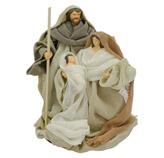 Nacimiento  Sagrada Familia 18cm