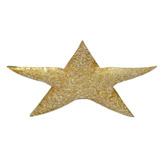 Plato Estrella Oro