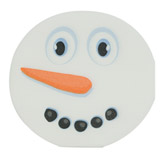 Servilleta Navideña Pellon Snowman