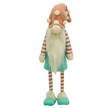 Santa Puppet 37cm