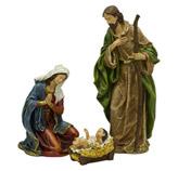Nacimiento  en  Set de 3 Piezas