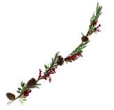 Guirnalda con Cerezos 150cm