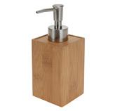 Dispensador Bamboo de Jabón Líquido  Excellent Houseware