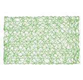 Individual Tejido Verde 30x44cm