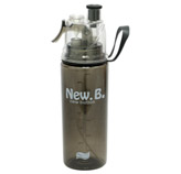 Termo con Spray 600ml BPA Free