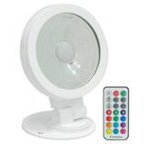 Reflector Led con Coltrol Remoto Eurolight