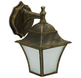 Farol  Led   Bronce Louis  Eurolight