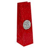 Funda de  Regalo Roja  35cm