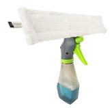 Escurridor con Mopa y Spray Home Basic
