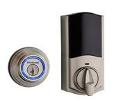Cerradura Touch To Open Smart Lock  Kevo Kwitset