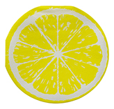 Servilleta Lemon 33x33cm 20 Unidades