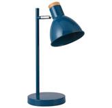Lámpara de Mesa Cuppy Azul Eurolight