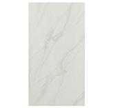 Porcelanato Mármol Blanco Carrara 60x120cm
