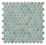 Mosaico Circle Crystal 30.7x31.3cm