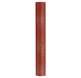 Rollo de Organza 30x500cm Rojo