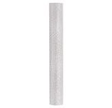 Rollo de Organza 30x500cm Blanco