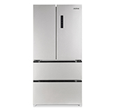 Refrigeradora 523 Litros Acero Inoxidable Mastermaid