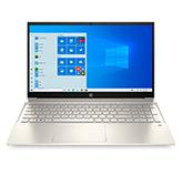 Laptop/Notebook Hp Pavilion Amd R7-4700U 2.0Ghz-16Gb-512Gb Ssd-Warm Gold-15.6