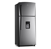 Refrigerador RI-395 CD con Dispensador Indurama