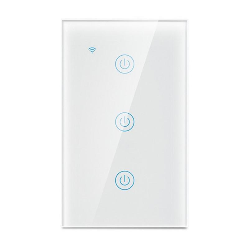 Interruptores Smart Wifi