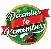 Colección December To Remember 2019