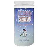 Nieve y Escarcha Decorativa