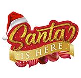 Santa Is Here 2020