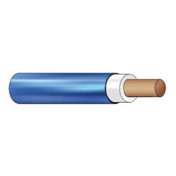 Cable Solido THHN (Rollo 100mt)