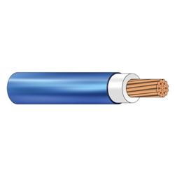 Cable Flexible  THHN Unilay (Rollo 100mt)