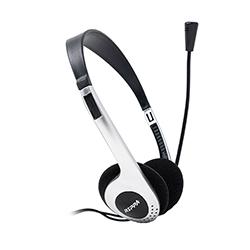 Audifono + Microfono Rippa On Ear 1 Conector 3.5mm