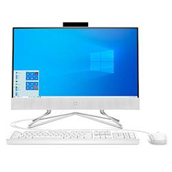 Computador Aio Amd Athlon 3150u 2.4ghz-4gb-1tb-Blanca-23.8