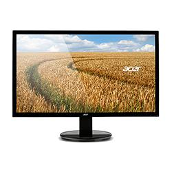 Monitor Acer 19.52 Led HD  K202HQL HDMI - VGA