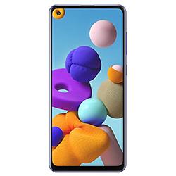 Celular Galaxy A21S 6.5