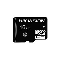 Memoria Micro Sd Hikvision 16Gb Clase 10