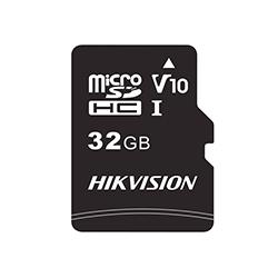 Memoria Micro Sd Hikvision 32Gb Clase 10