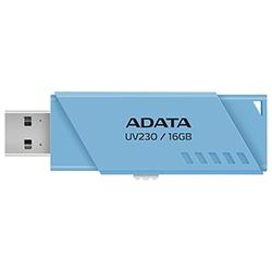 Pendrive Adata 32 Gb Auv230 Azul