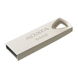 Pendrive Adata 64Gb Auv210 Metalico Retail