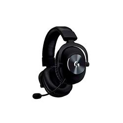 Audifono + Microfono Logitech Alambrico Gamer G Pro X