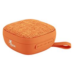 Mini Parlante Bluetooth Xtech 5W Naranja