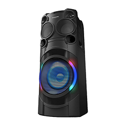 Parlante Amplificado Panasonic 1200W Bluetooth