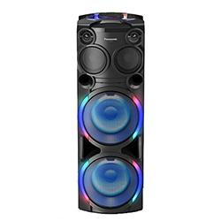 Parlante Amplificado Panasonic 2000W Bluetooth