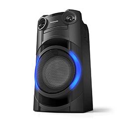Parlante Amplificado Panasonic 300W Bluetooth Usb